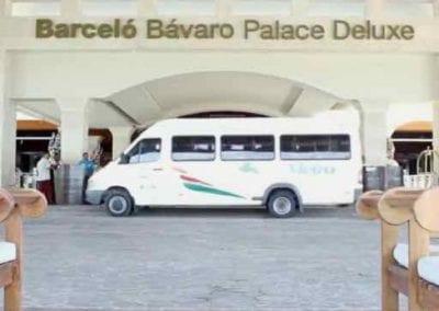 BARCELÓ BÁVARO