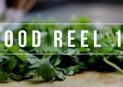 FOOD REEL 1
