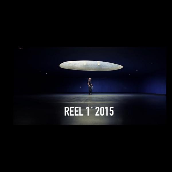 SHOWREEL 1´ 2015