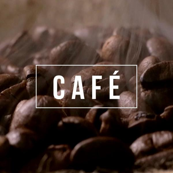 SPOT CAFÉ