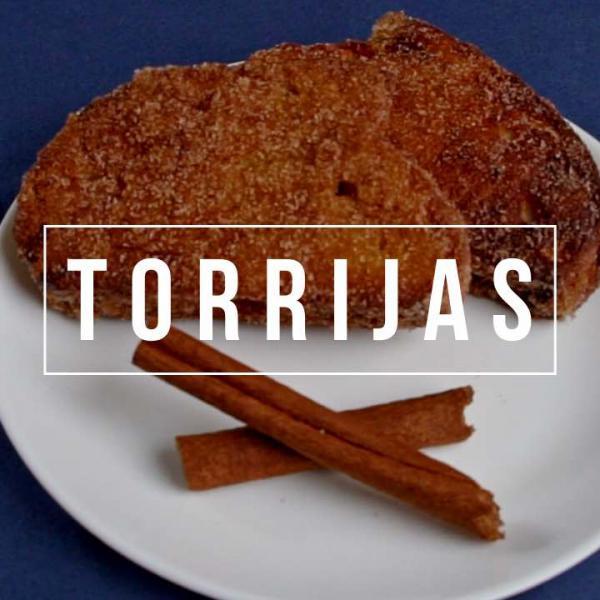 TORRIJAS BROLL